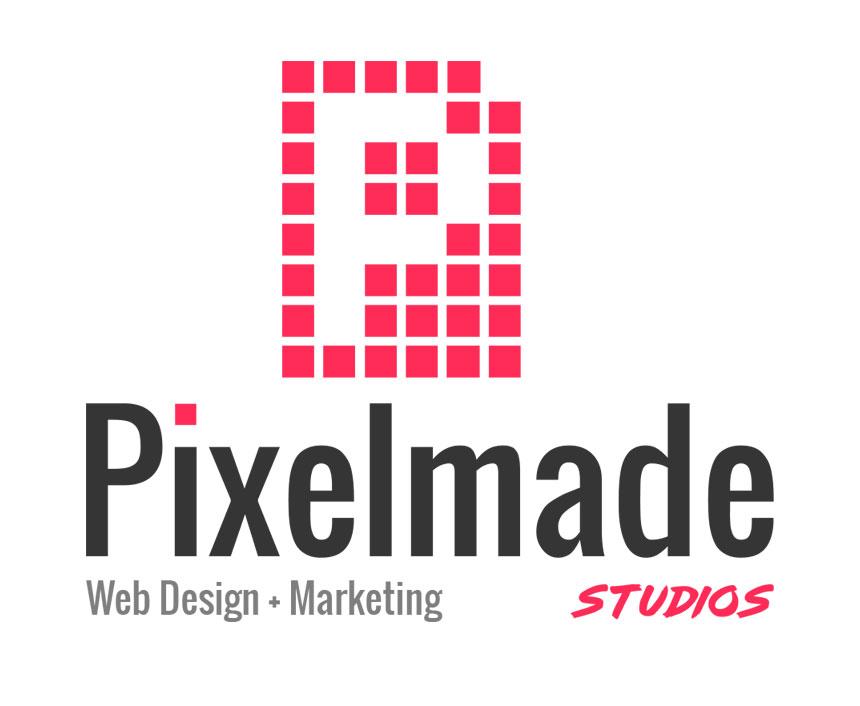 Pixelmade Studios Omaha Web Design Company